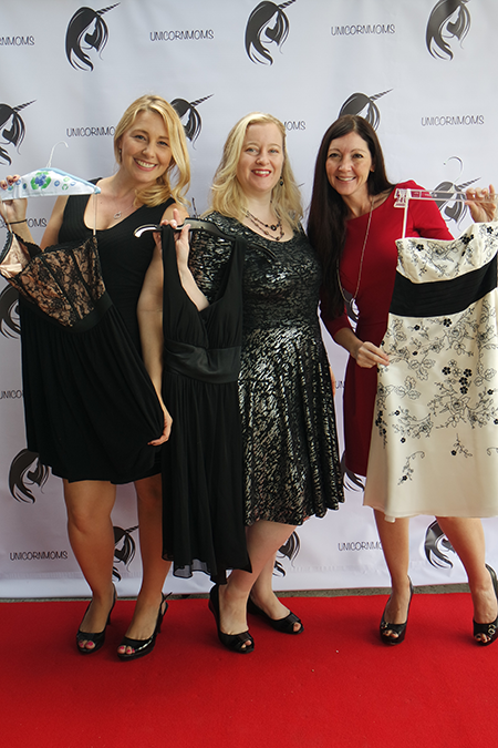 Dresses for A Cause - Unicorn Moms